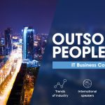 Outsource People 2017 Kyiv. International conference for Service Software Development Business